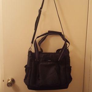 Hurley Tote Bag.